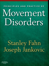 Cover image for Principles and Practice of Movement Disorders