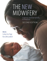 Cover image for The New Midwifery