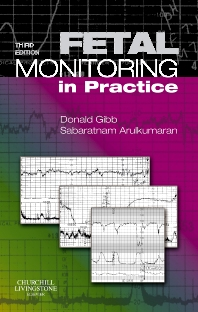 Cover image for Fetal Monitoring in Practice