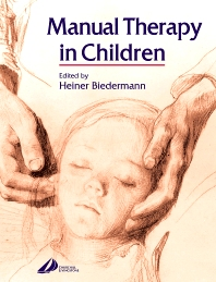 Cover image for Manual Therapy in Children