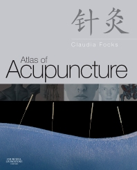 Cover image for Atlas of Acupuncture