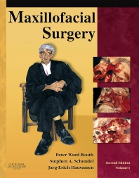 Maxillofacial Surgery - 2nd Edition - ISBN: 9780443100536
