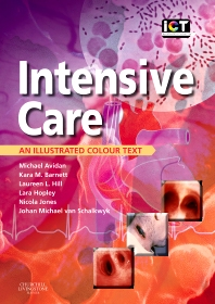 Cover image for Intensive Care