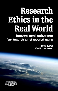 Cover image for Research Ethics in the Real World