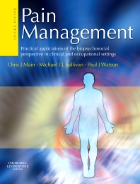 Cover image for Pain Management
