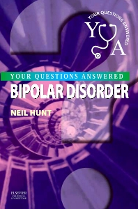 Cover image for Bipolar Disorder