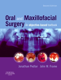 Oral and Maxillofacial Surgery - 2nd Edition - ISBN: 9780443100734, 9780702040191