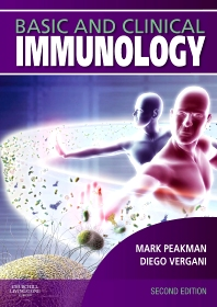 Cover image for Basic and Clinical Immunology