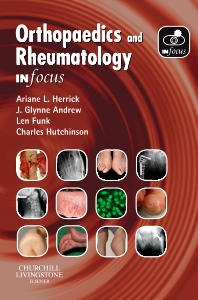 Cover image for Orthopaedics and Rheumatology In Focus