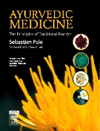 Cover image for Ayurvedic Medicine