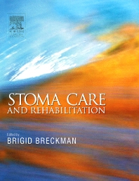 Cover image for Stoma Care and Rehabilitation