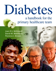 Cover image for Diabetes