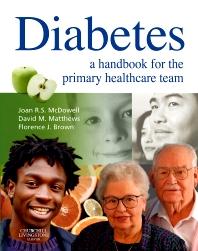Diabetes - 1st Edition - ISBN: 9780443101038, 9780702063831