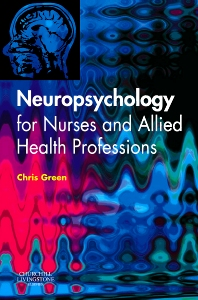 Cover image for Neuropsychology for Nurses and Allied Health Professionals
