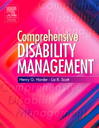 Cover image for Comprehensive Disability Management