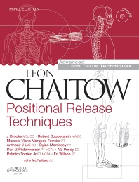 Cover image for Positional Release Techniques with DVD-ROM
