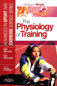 Cover image for The Physiology of Training