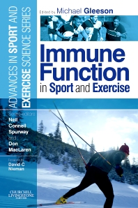 Cover image for Immune Function in Sport and Exercise
