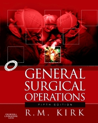General Surgical Operations, International Edition