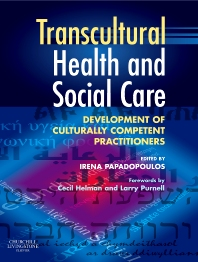 Cover image for Transcultural Health and Social Care