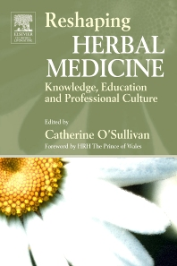 Cover image for Reshaping Herbal Medicine