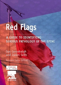 Cover image for Red Flags