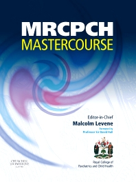 MRCPCH MasterCourse - 1st Edition - ISBN: 9780443101434