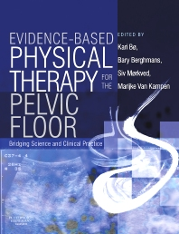 Cover image for Evidence-Based Physical Therapy for the Pelvic Floor