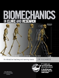 Cover image for Biomechanics in Clinic and Research