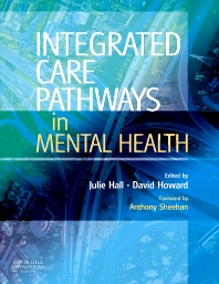 Cover image for Integrated Care Pathways in Mental Health