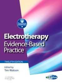 Cover image for Electrotherapy