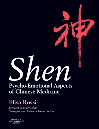 Cover image for Shen