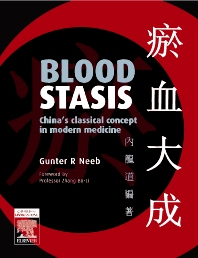 Blood Stasis - 1st Edition - ISBN: 9780443101854, 9780702036866