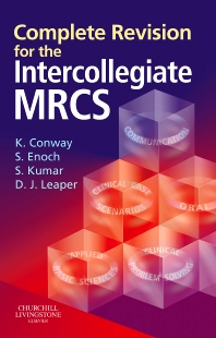 Cover image for Complete Revision for The Intercollegiate MRCS