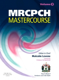 MRCPCH MasterCourse - 1st Edition - ISBN: 9780443101908