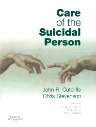 Cover image for Care of the Suicidal Person