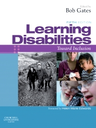 Learning Disabilities - 5th Edition - ISBN: 9780702059452