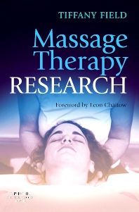 Cover image for Massage Therapy Research