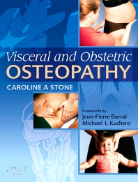 Visceral and Obstetric Osteopathy - 1st Edition - ISBN: 9780443102028, 9780702035104