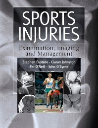 Cover image for Sports Injuries