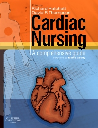 Cardiac Nursing - 2nd Edition - ISBN: 9780443102141, 9780702060342