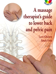 A Massage Therapist's Guide to Lower Back & Pelvic Pain - 1st Edition - ISBN: 9780443102189, 9780702051005
