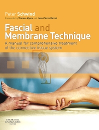 Cover image for Fascial and Membrane Technique