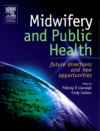 Cover image for Midwifery and Public Health