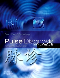 Cover image for Pulse Diagnosis