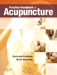 Cover image for Practice Handbook of Acupuncture