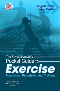 Cover image for The Physiotherapist's Pocket Guide to Exercise