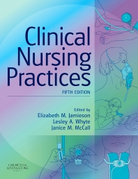 Clinical Nursing Practices - 5th Edition - ISBN: 9780443102707, 9780702033384