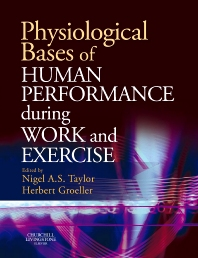 Cover image for Physiological Bases of Human Performance During Work and Exercise
