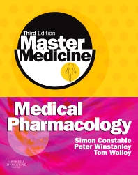Master Medicine: Medical Pharmacology